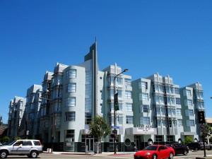 CA for rent: apartment