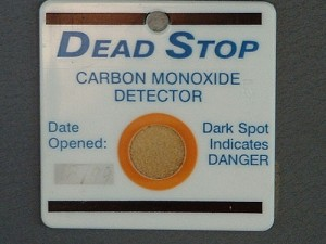 apts california: detector