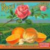 apts california: oranges