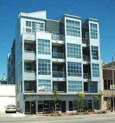 apts CA: glasdore lofts