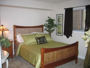 apts california: lexington park co