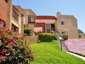 Canyon Villa Apartments in Chula Vista, California