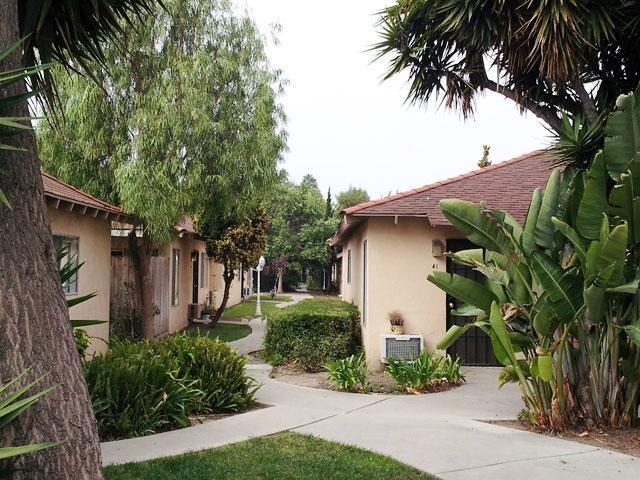 Anaheim Cottages in Anaheim CA
