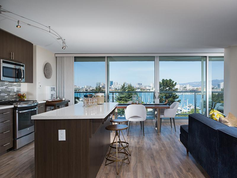 Panomar apartments